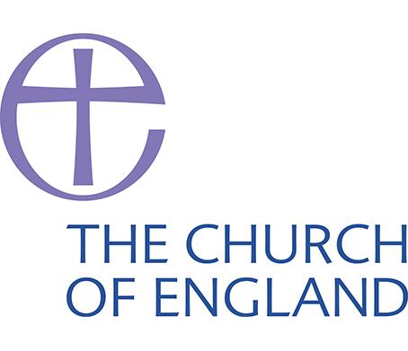 The Church of England Logo