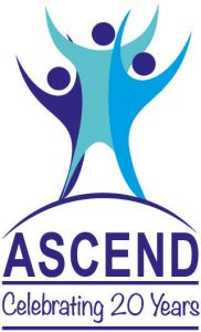 ASCEND Celebrating 20 years