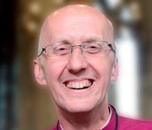 Dr Michael Beasley, Bishop of Hertford