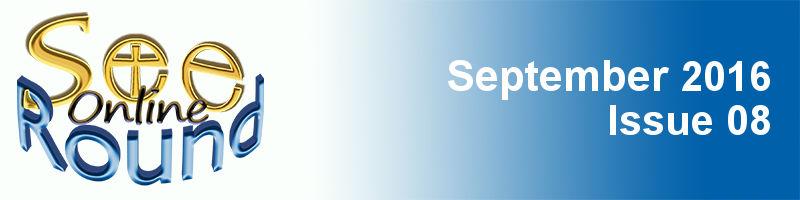 SeeRound Online September 2016 Issue 8