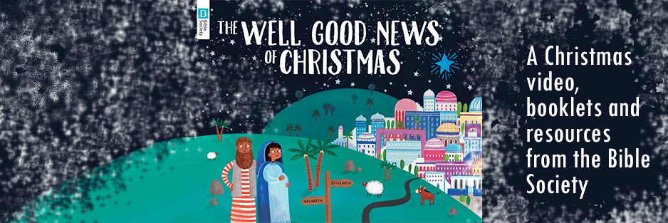 Well Good News of Christmas