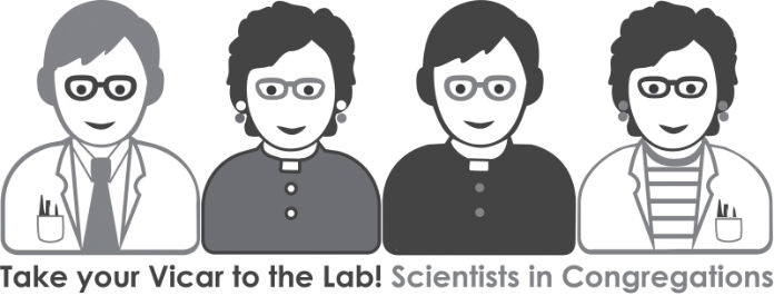 Take your Vicar to the Lab! Scientists in Congregations