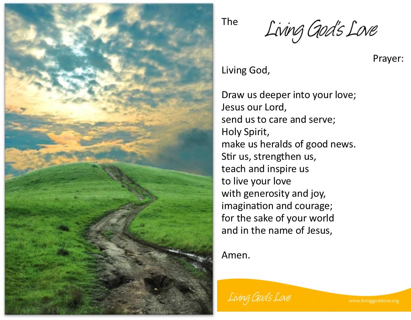 LGL-pray