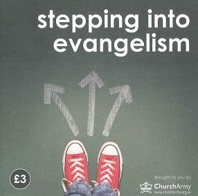 SteppingEvangelism