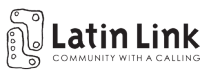 Latin Link English Logo