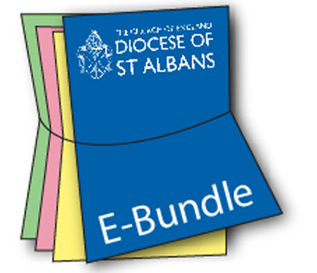 Click here for the E-Bundle Notices