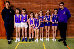 An Incredible Year for Sport at St Ippolyts Primary