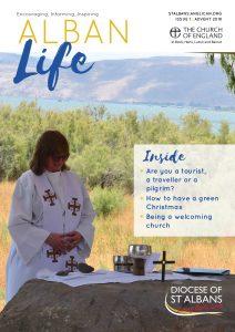 Alban Life Magazine