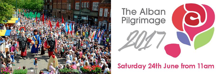 Alban Pilgrimage