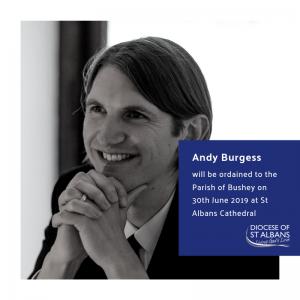 Andy Burgess