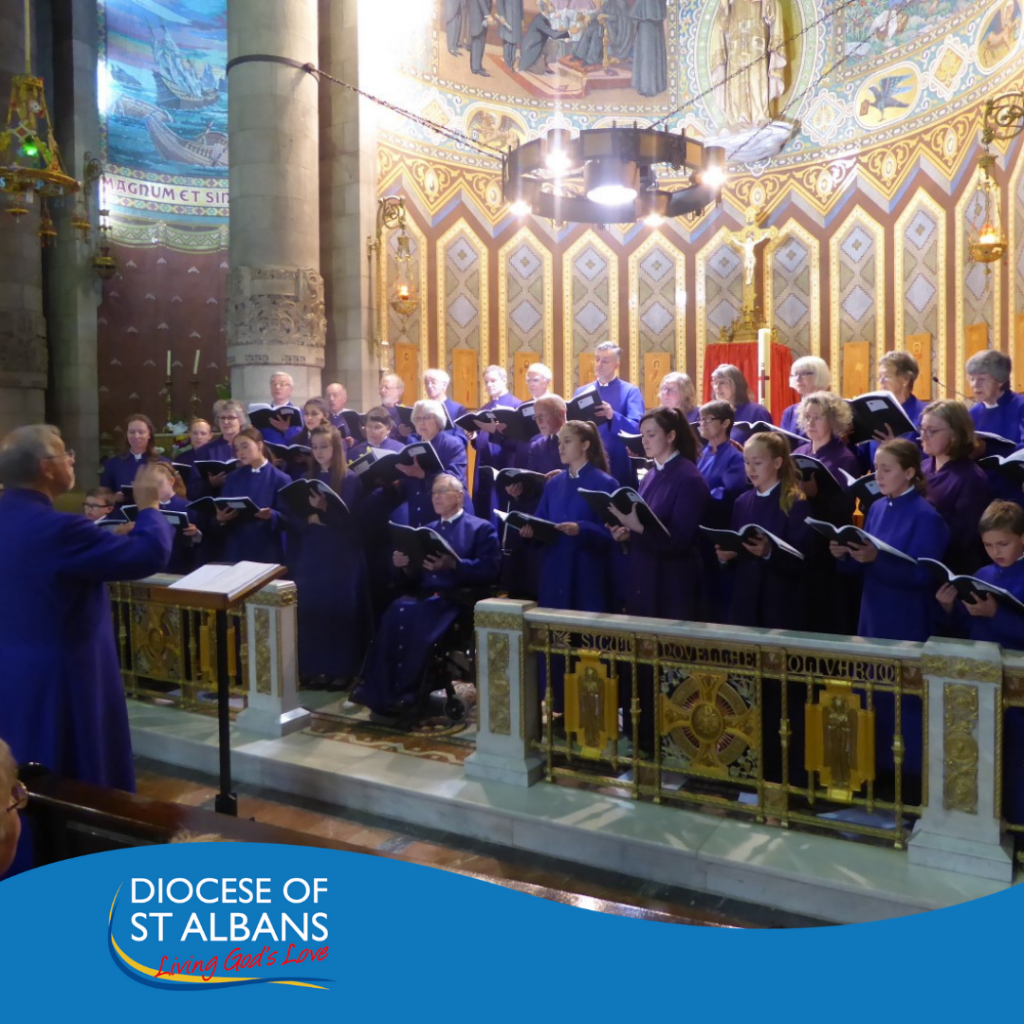 From Berkhamsted to Barcelona: St Peter's Choir Tour 2019