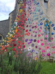 Barley Flower Tower