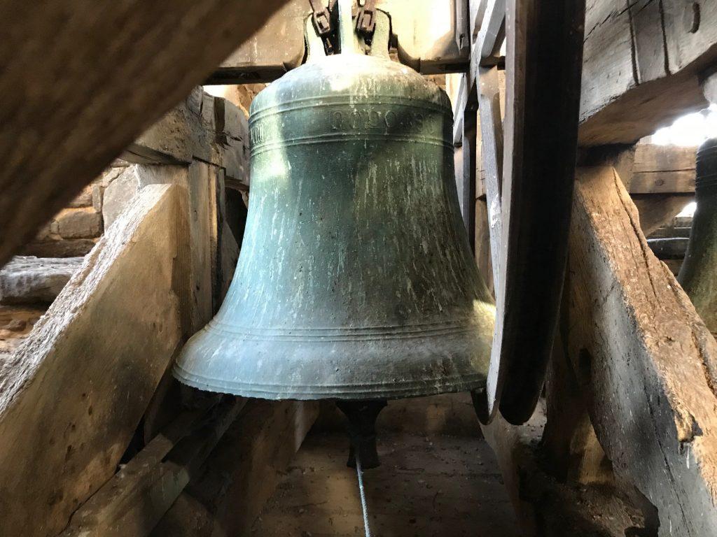 Birthday Bells at Marston Moreteyne VC School