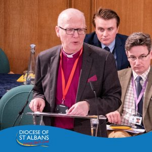 News from General Synod: February 2019