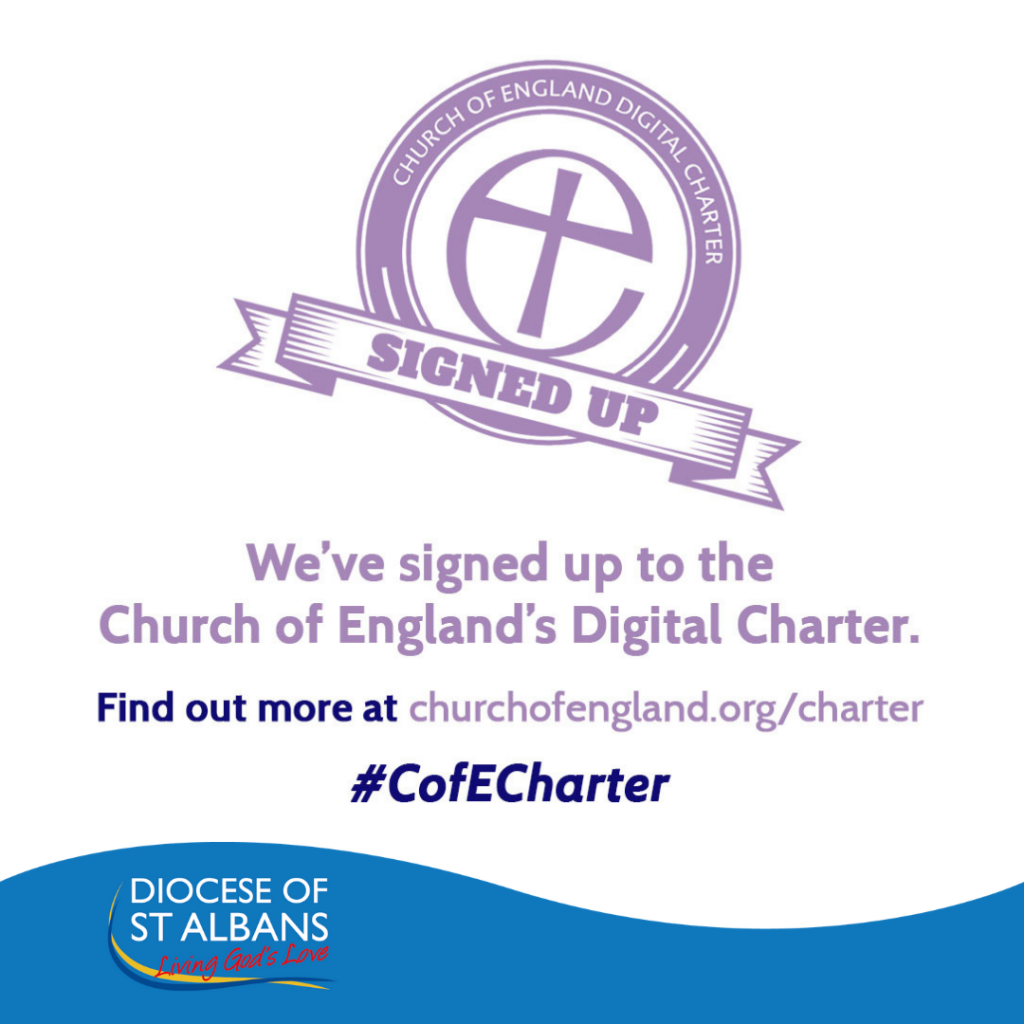 New Digital Charter making the web a more positive place