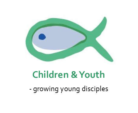 Children & Youth - growing young disciples