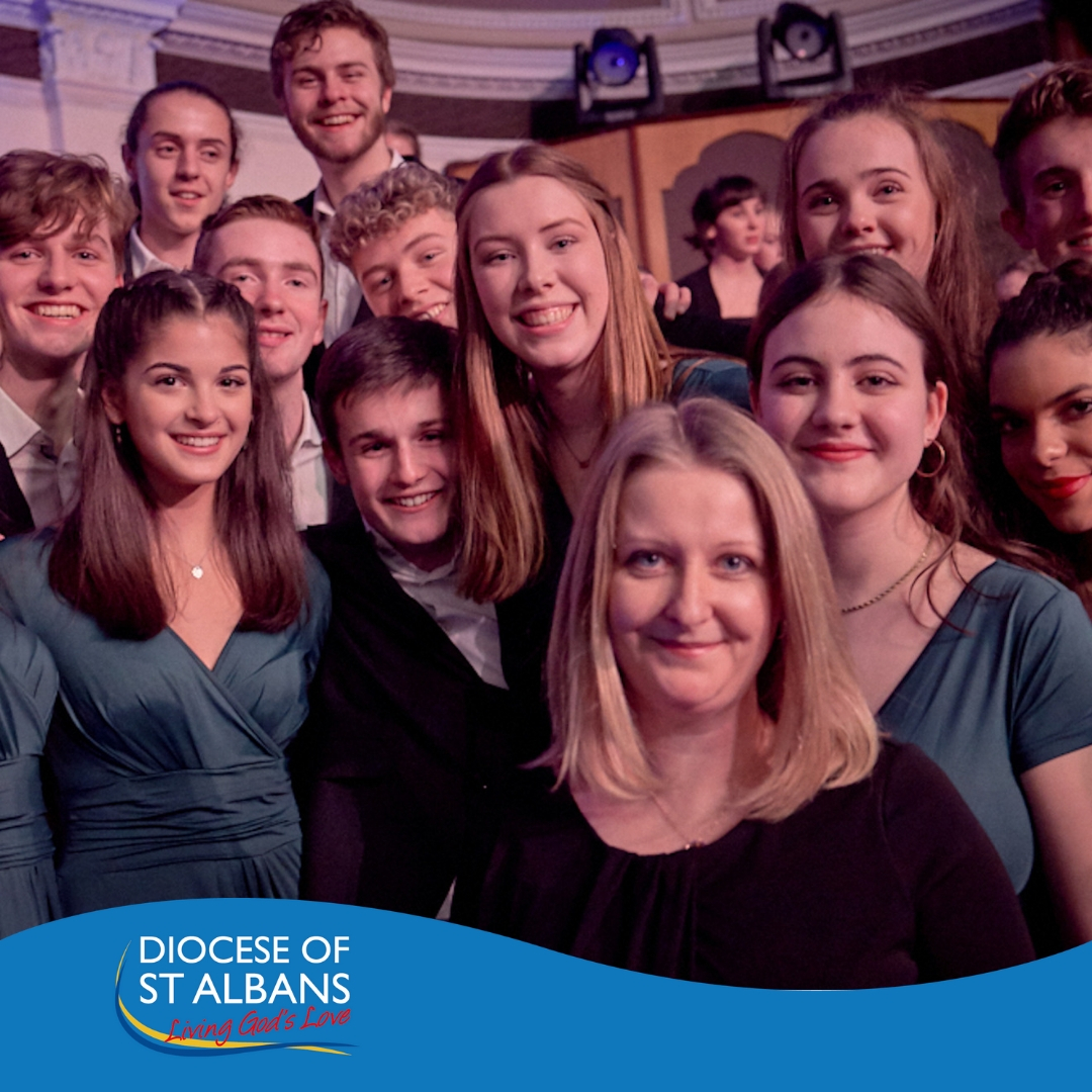 Tring Park win BBC Songs of Praise School Choir of the Year