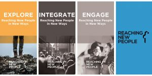 EXPLORE (1/3) – Reaching New People Training (RNP)