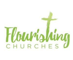 Flourishing Churches logo