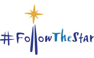 #Follow the Star