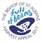 Full of Beans | Bishop of St Albans Harvest Appeal 2017