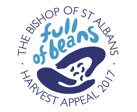 Full of Beans | Bishop of St Albans Harvest Appeal 2017