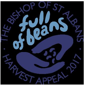Full of beans logo