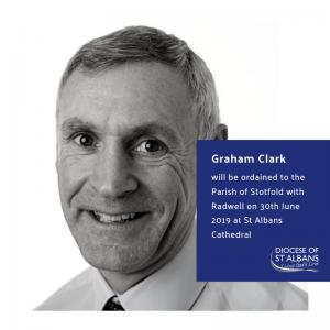 Graham Clark