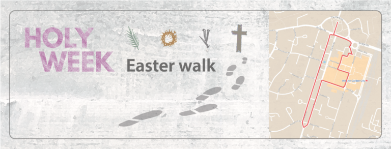 Lockdown Stories: The Easter Trail