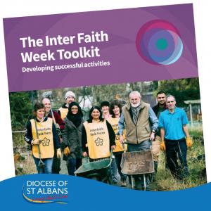 Prepare for Inter Faith Week 2019