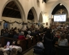 Christmas Eve at Holy Trinity Leverstock Green