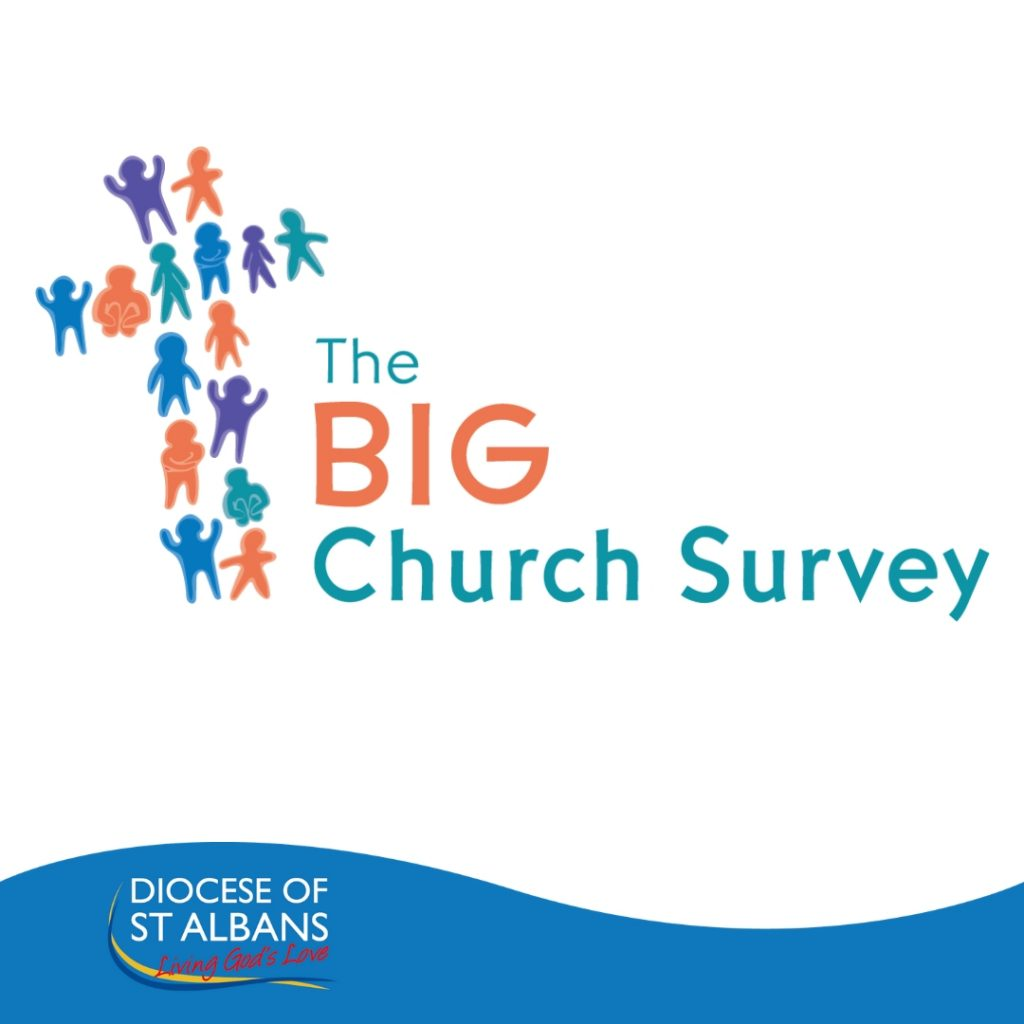 The Big Church Survey is coming
