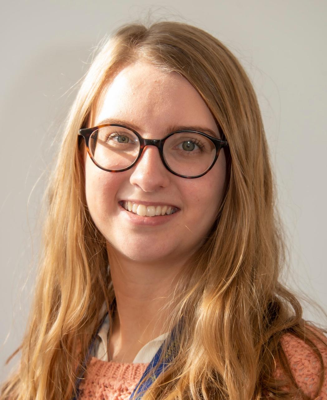 Joanna Chandler