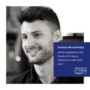 Joshua Brocklesby