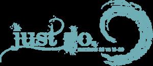Justgo logo
