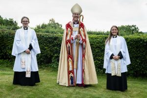 Sunnyside priestings