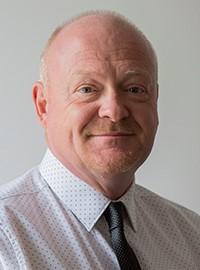 Martyn Hedley