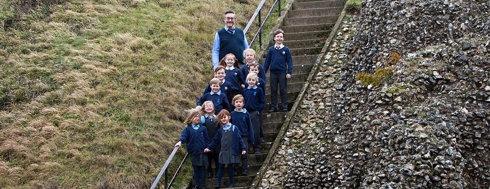 New Federation plans to strengthen school links