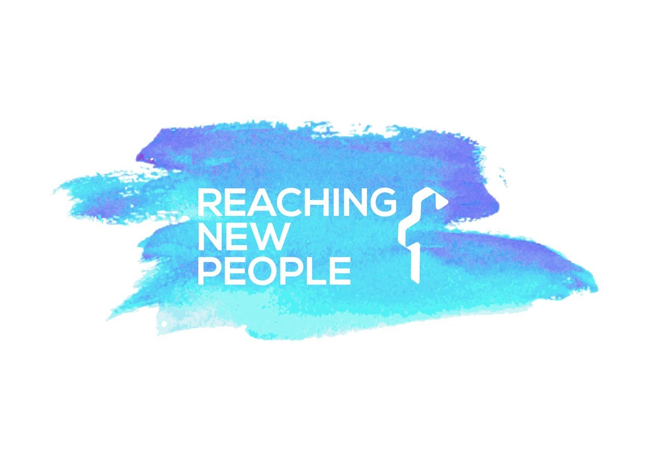 Reaching New People - in new ways