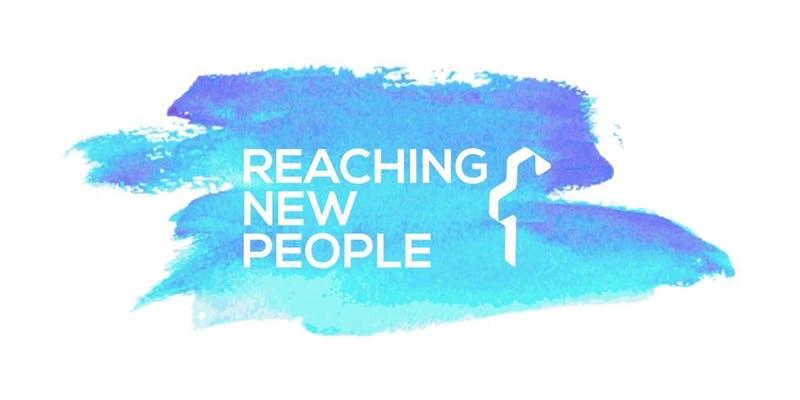 Reaching New People