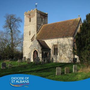 £20,000 National Churches Trust grants for two churches
