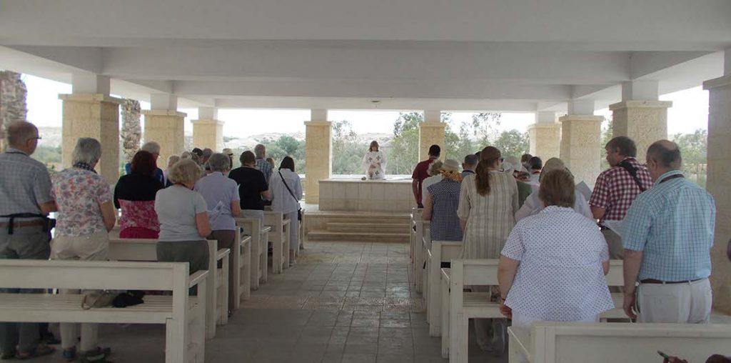 Sharing the Eucharist