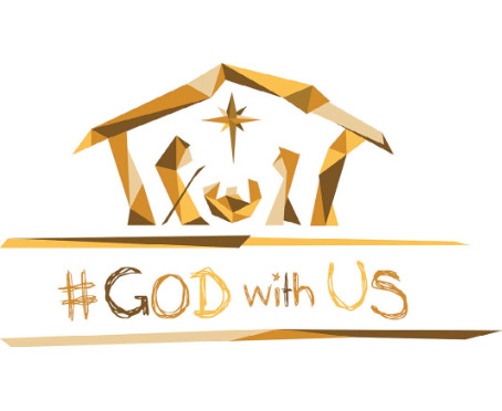 #GOD with US