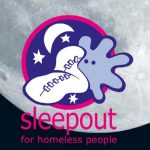 sleepout for homeless people