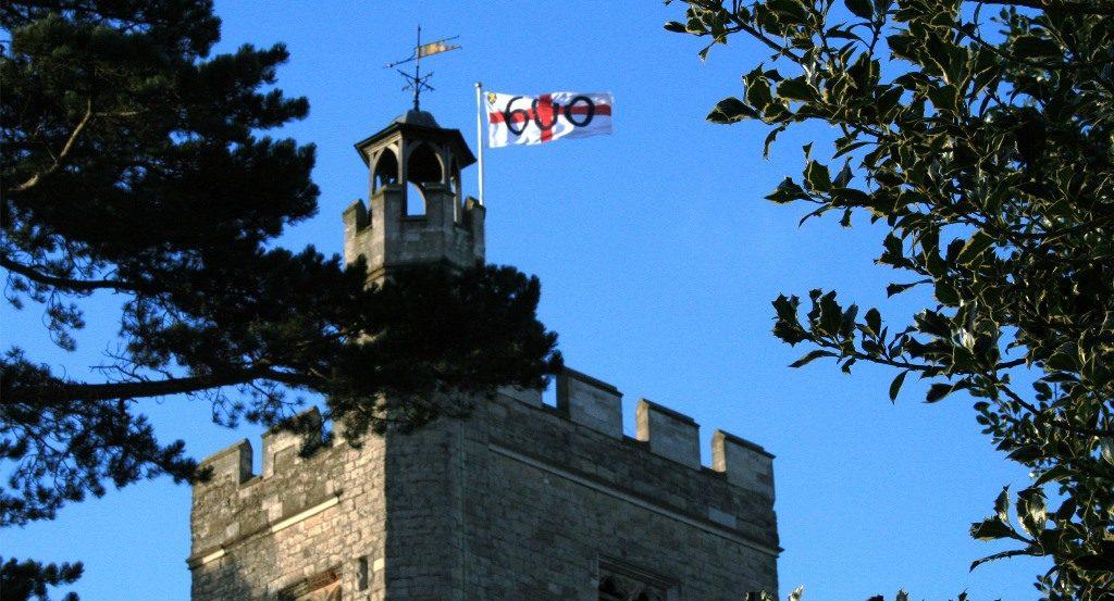 St Mary's Church, Cheshunt