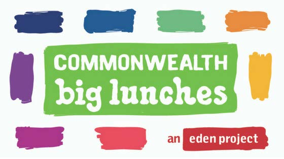 Commonwealth big lunches | an eden project