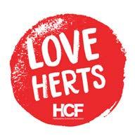 Love Herts HCF
