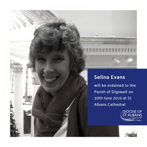 Selina Evans