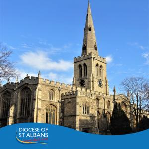 St Paul's Church, Bedford is awarded 'Major Parish Church' status