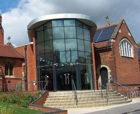St Paul's Eco Church